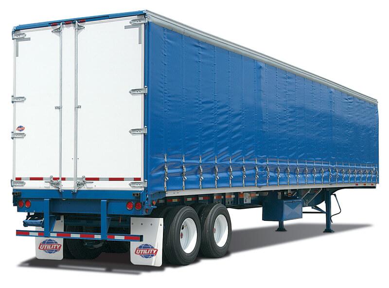 Truck Tautliners
