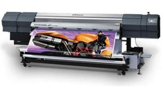 Digital Printed Tautliners