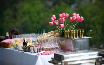 Essentials for a Perfect Outdoor Event in 2018