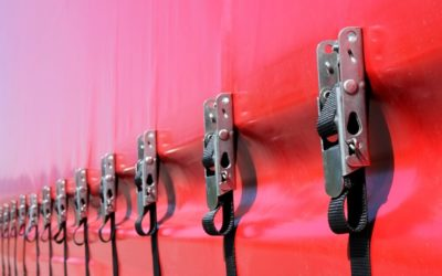 Summer Rains on The Way – Keep Your Cargo Safe!